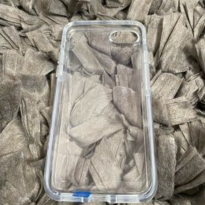 Otter box Clear IPhone 7/8 Case